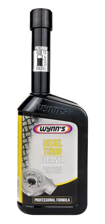 DIESEL TURBO CLEANER WYNNS PN32092