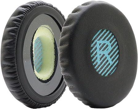 OE2 y OE2i // SoundTrue On-Ear compatibles con auriculares Bose On-Ear 2 OE // SoundLink On-Ear OE Almohadillas de repuesto para auriculares Bose OE