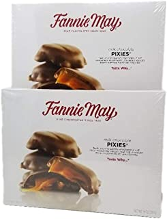 product image for Fannie May Pixies 14 oz 2 Boxes