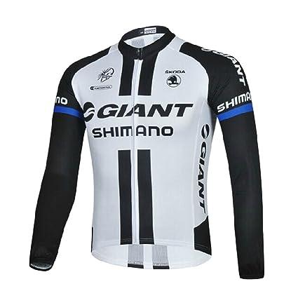 520b819f2 Amazon.com   Strgao 2016 Men s Pro Giant Racing Team MTB Bike ...
