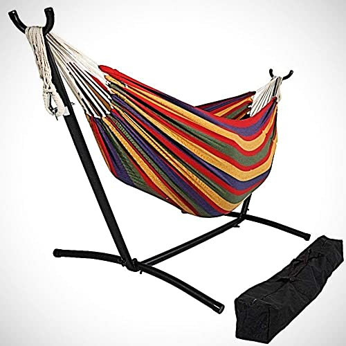 OceanTailer Brazilian Double Hammock Bed