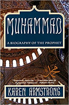 Book Muhammad: A Biography of the Prophet