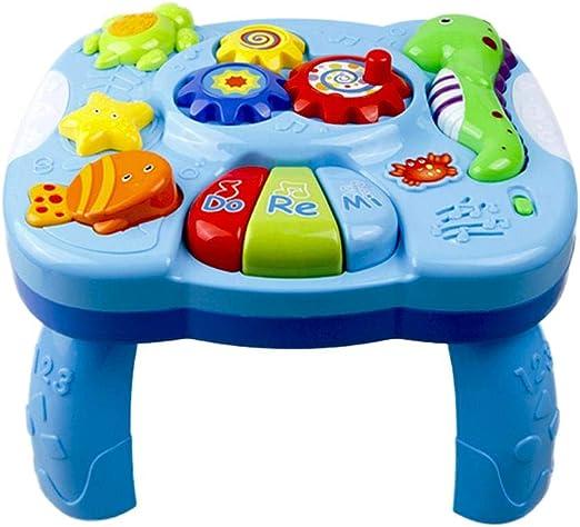 Per Mesas de Aprendizaje con Músicas Mesa Multiaprendizaje para ...