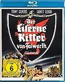 Der Eiserne Ritter von Falworth [Blu-ray]
