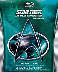 Star Trek: The Next Generation-The Next Level [Blu-ray]