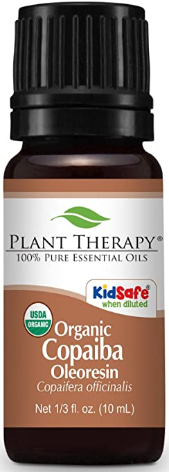 Plant Therapy Copaiba Oil