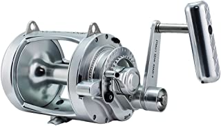 product image for Accurate Platinum Twindrag ATD 50 Reel - Silver - Right Handed
