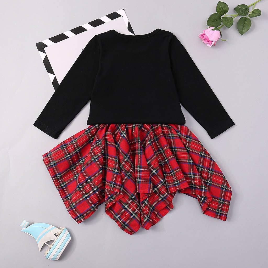 Little Girls Outfits Set 0-4T