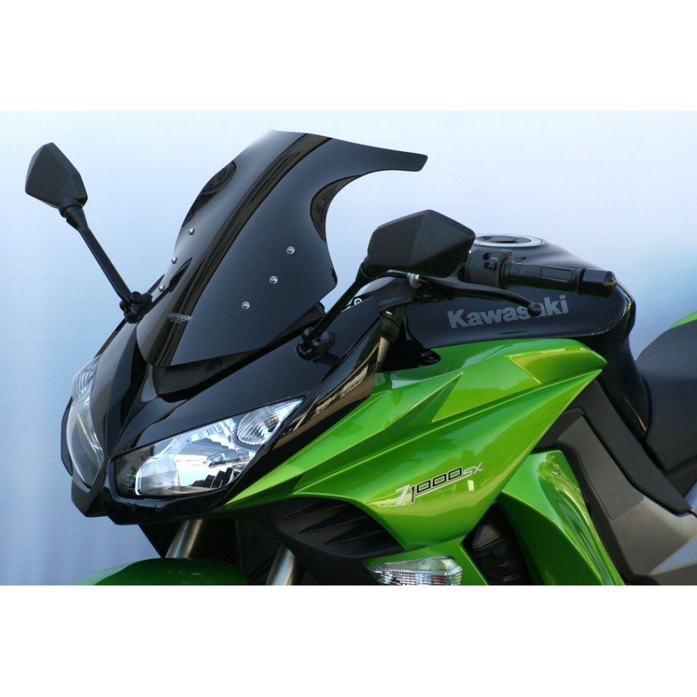 Amazon.com: MRA OriginalScreen Windshield for Kawasaki Ninja ...