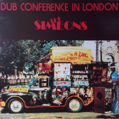 Simeons Dub Conference In London