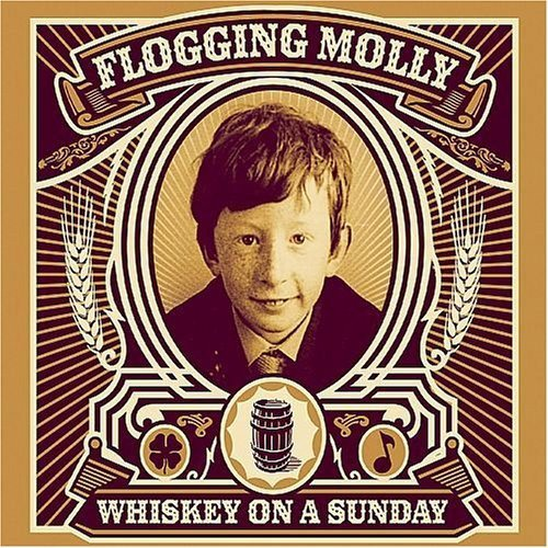 Whiskey On A Sunday [CD/DVD Combo] by Side One Dummy
