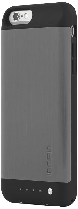Incipio IPH-1205-BRTIT - Carcasa para Apple iPhone 6 (batería de 3000