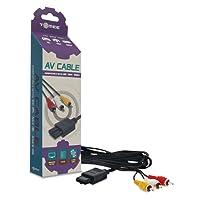SNES/N64/Gamecube AV Cable
