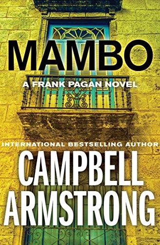 Mambo (The Frank Pagan Novels Book 3)