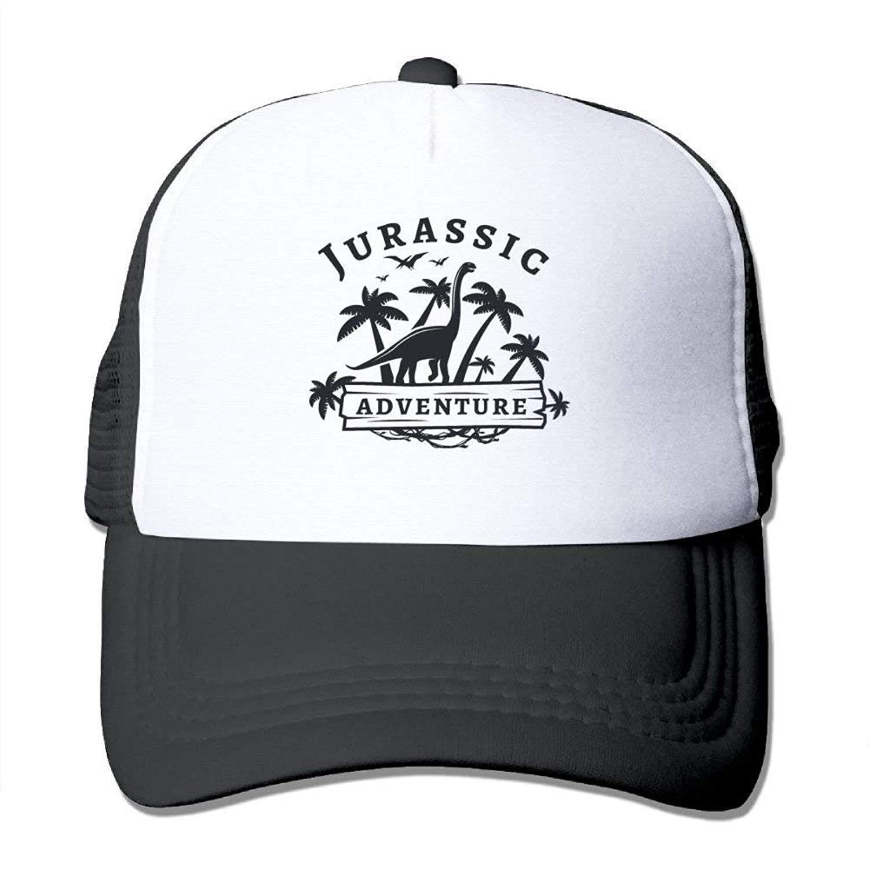 Moda Gorras de béisbol Sombreros Divertido Bolso Dinosaurios y ...
