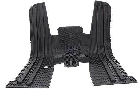 Fußmatte Schwarz Vespa Px Auto