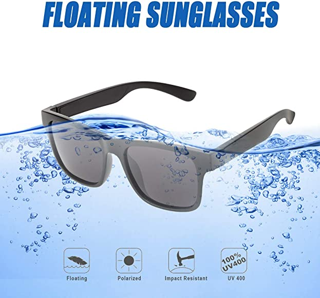 Sports Men100Uv Protection Fishing For Lightweight Unbreakable Polarized Best Floating Sunglasses Y6gfvyb7