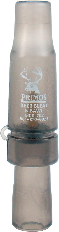 Primos Original Can Estrus Bleat Deer Call