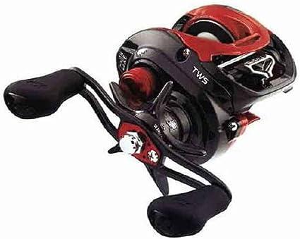 Daiwa Tatula CT TYPE R Baitcast Fishing Reel 100H Right hand 6.3:1 TACT-R100H