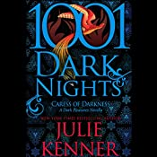 Caress of Darkness | Julie Kenner