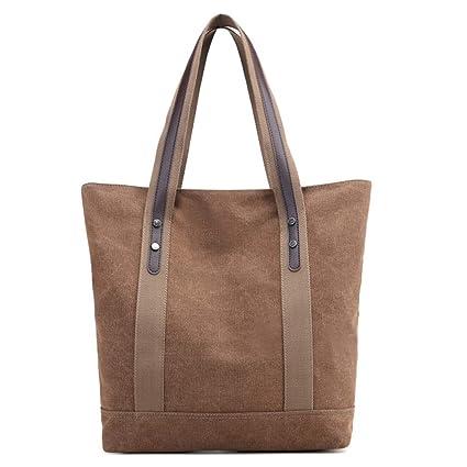326a9e160d YOUTO Evening Party Clutch Bags Handbag Ladies Canvas Tote Bag Shoulder Bag  Large Capacity Leisure Travel