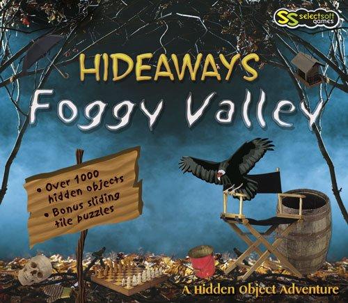 Hideaways: Foggy Valley [Download]