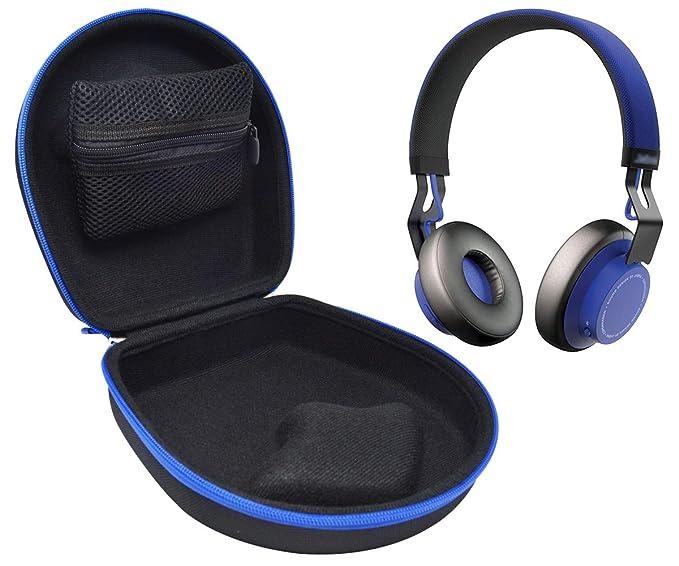 f7fc4c7fd48 Headphone Case for Jabra Move, Skullcandy S6HBHW-515 Hesh 2, Hesh, Hesh