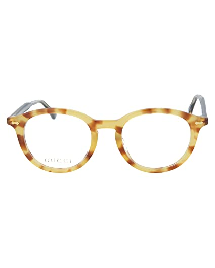 a62c3a919e68 Image Unavailable. Image not available for. Color: Eyeglasses Gucci GG 0192  OA- ...