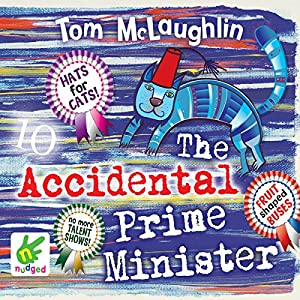 The Accidental Prime Minister Audiobook