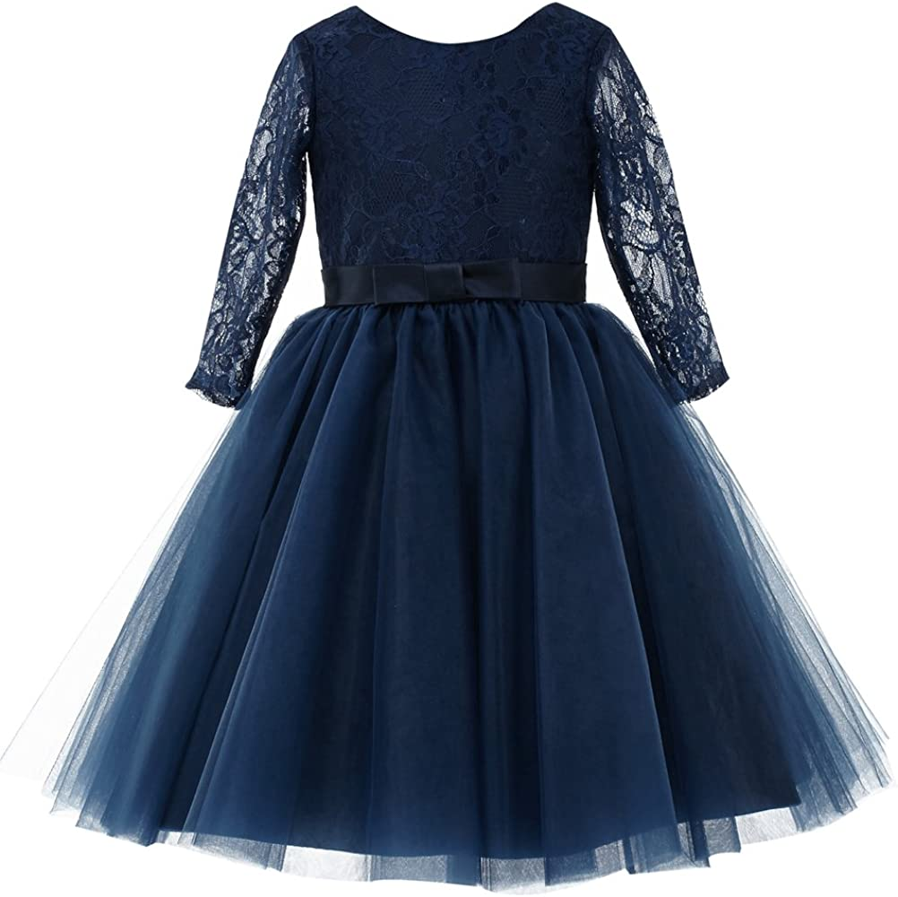 Amazon Girls Party Dresses