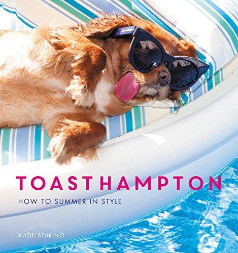 ToastHampton book cover