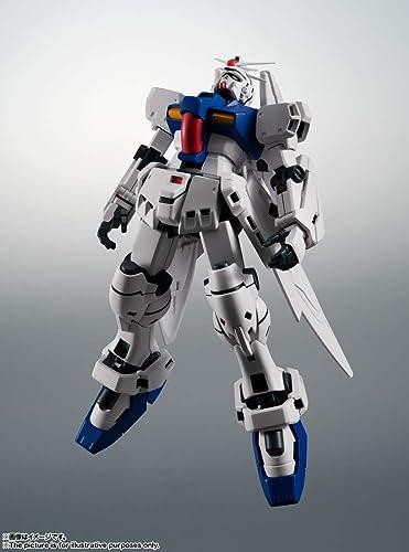 ROBOT魂 機動戦士ガンダム0083 STARDUST MEMORY [SIDE MS] RX-78GP03S ガンダム試作3号機ステイメン ver. A.N.I.M.E. 約125mm ABS&PVC製 塗装済み可動フィギュア