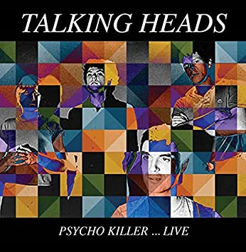 talking heads psycho killer mp3 free