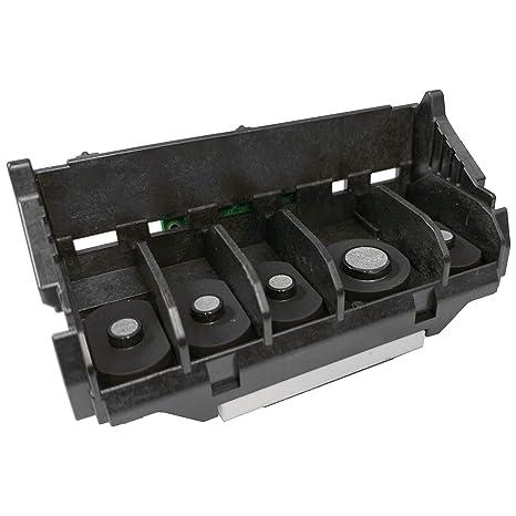 QY6-0089 Cabezal de impresión para Canon PIXMA TS5080 TS6050 ...