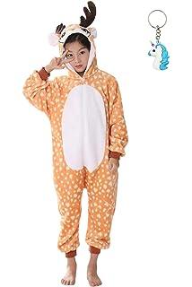 Pijamas Familiares Divertidos para Mama Papa y Bebe Conjunto de Unicornio Cosplay Costumes Disfraz…