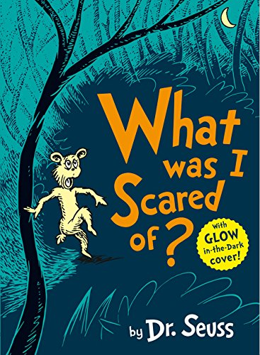What Was I Scared Of?]()