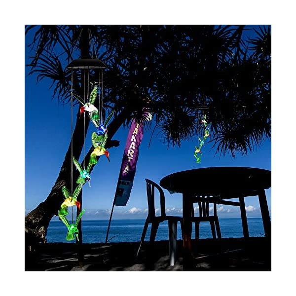 Solar-Hummingbird-Wind-Chimes-Outdoor-Hottly-LED-Changing-Light-Color-Mobile-Wind-Chime-Waterproof-Six-Hummingbird-Wind-Chimes-For-HomePartyNight-Garden-Decoration