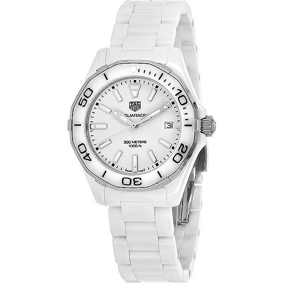 Reloj TAG Heuer Aquaracer Mujer WAY1391.BH0717