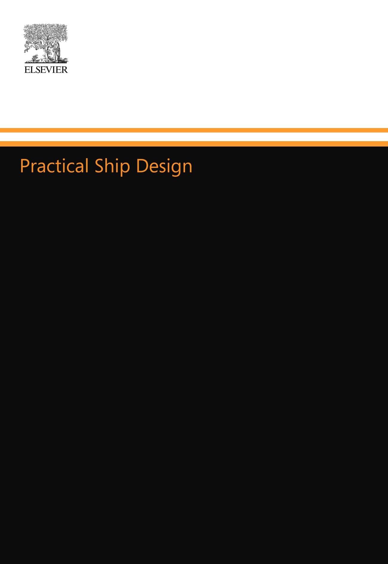 Practical Ship Design: Volume 1 (Elsevier Ocean Engineering Series):  Amazon.co.uk: David G. M. Watson: 9780080440545: Books