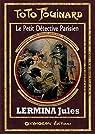Toto Fouinard - Les treize apaches par Lermina