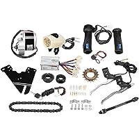 Robodo Combo Kit - MY1016Z2 250W Motor DIY Ebike, Electric Bicycle Kit