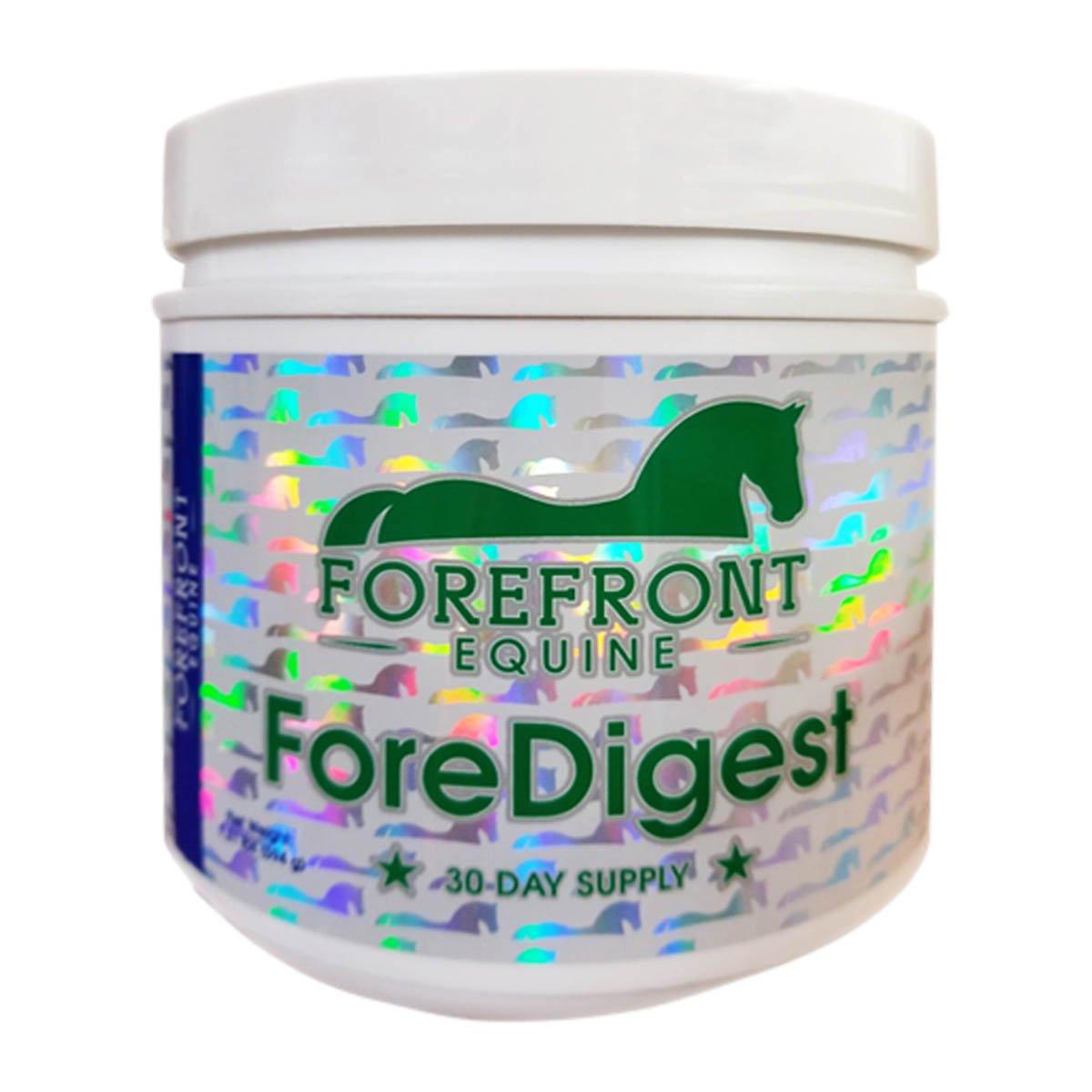 ForeFront Equine, LLC ForeDigest, 1.31 lb, 30 Day Supply