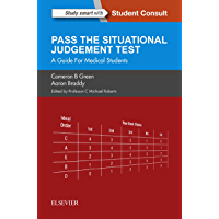 SJT: Pass the Situational Judgement Test E-Book: A Guide for Medical Students