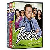 Becker: Three Season Pack by Ted Danson