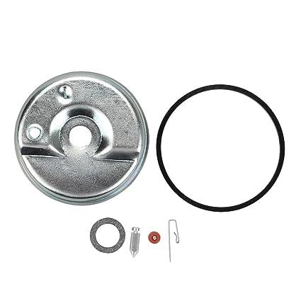 Amazon Com Panari Carburetor Float Bowl For Tecumseh 632113a 632113