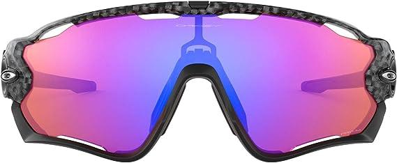 Oakley OO9290 Jawbreaker Shield anteojos de sol para hombre