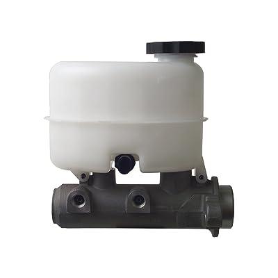 Cardone Select 13-2880 New Brake Master Cylinder: Automotive