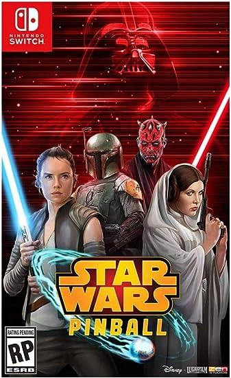 Star Wars Pinball: Amazon.es: Videojuegos