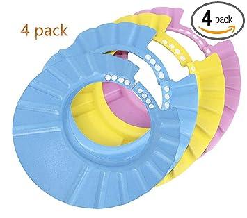 9fb7051a22f Amazon.com  Baby Shower Cap