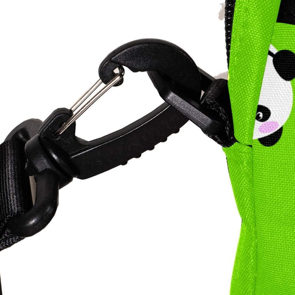 Lightweight 15 inch Laptop Bag Business Messenger Briefcases Pandas And Cherry Waterproof Computer Tablet Shoulder Bag Carrying Case Handbag for Men and Women